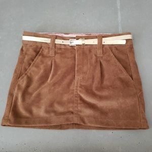 H&M Toddler Girl Skirt Size 3-4Y